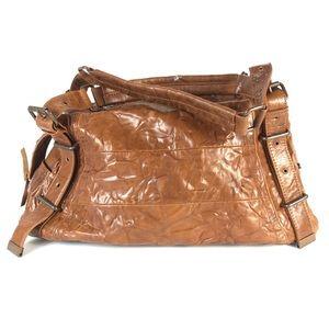 BCBGmaxazria leather bag